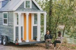 Tiny Heirloom: Luxe Living For The Free Spirit